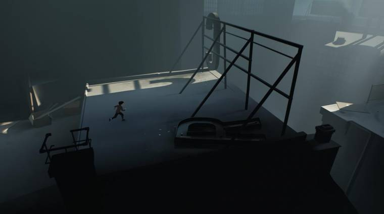 Inside - kikerült belőle a Denuvo bevezetőkép