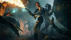 The Game Awards 2014 - befutott a Lara Croft and the Temple of Osiris launch trailere kép