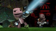 LittleBigPlanet 3 megjelenés - Európában késik, de miért? kép