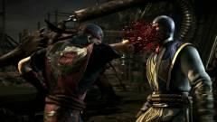 Mortal Kombat X gameplay - Liu Kang és Shinnok nem viccel kép