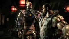 Mortal Kombat X - Jax és Jacqueline Briggs az új trailerben kép