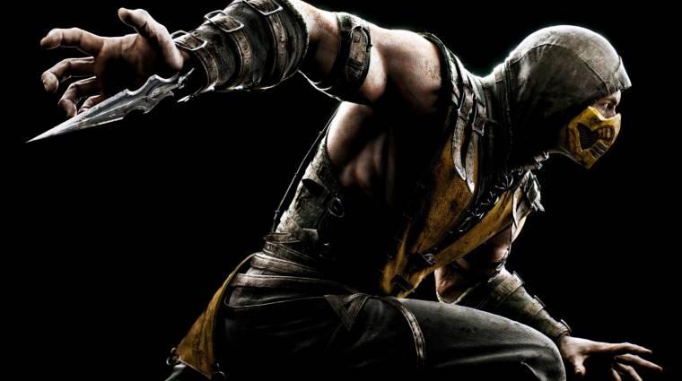 Ők alkotják az új Mortal Kombat film szereplőgárdáját bevezetőkép