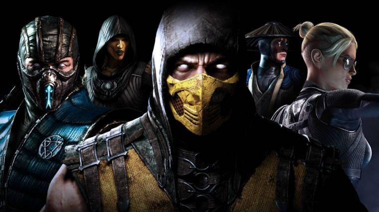 A Mortal Kombat reboot egyik írója szerint olyan lesz, mint egy felnőtt Avengers bevezetőkép