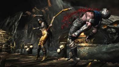 Mortal Kombat XI - lehet, hogy már a The Game Awardson bejelentik?