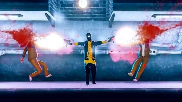 PlayStation 4-re is jöhet az utóbbi évek egyik legcoolabb lövöldéje bevezetőkép