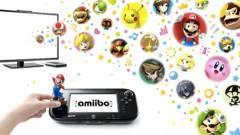 E3 2014 - itt a Nintendo Amiibo kép