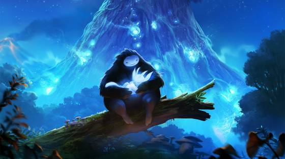 Ori and the Blind Forest infódoboz