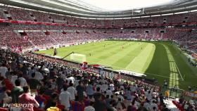 Pro Evolution Soccer 2015 kép