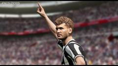 Pro Evolution Soccer 2015 - tud valamit, amit a FIFA nem kép