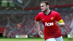 Pro Evolution Soccer 2015 - a tökéletes gólhoz a tökéletes launch trailer kép
