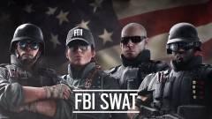 Rainbow Six: Siege trailer - amikor az FBI kopogtat kép