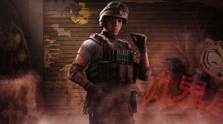 Rainbow Six Siege - rengeteg javítás jön, már kipróbálhatóak az új operátorok bevezetőkép