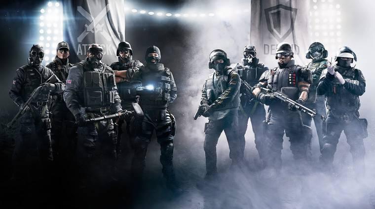 Ubisoft - nincs több olyan DLC, amitől a játékosok úgy érezhetik, kimaradnak valamiből bevezetőkép