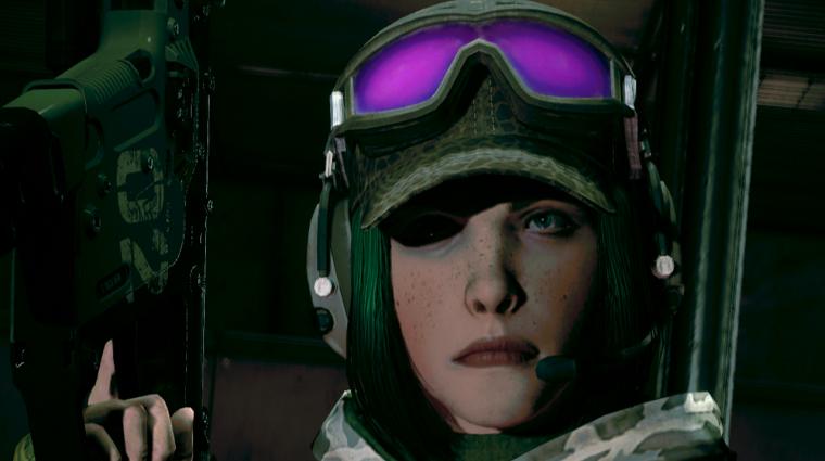 Rainbow Six Siege - hamarosan gyengül Ela bevezetőkép