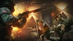 Rainbow Six: Siege - kiderült, mi okozza a legtöbb halált a játékban kép