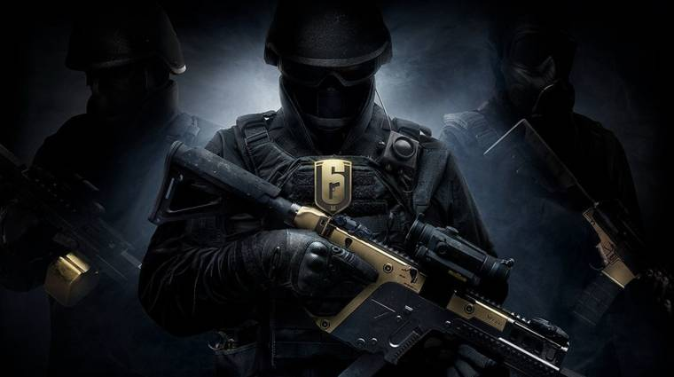 Rainbow Six: Siege – the update even changed the keyboard layout – News