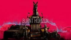 Rainbow Six: Siege - holnap indul az Operation Burnt Horizon kép