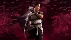 Rainbow Six: Siege - Hibana is egyedi Elite skint kap kép