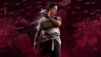 Rainbow Six: Siege – Hibana is egyedi Elite skint kap