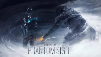 Rainbow Six: Siege – új kedvenceket hozhat az Operation Phantom Sight