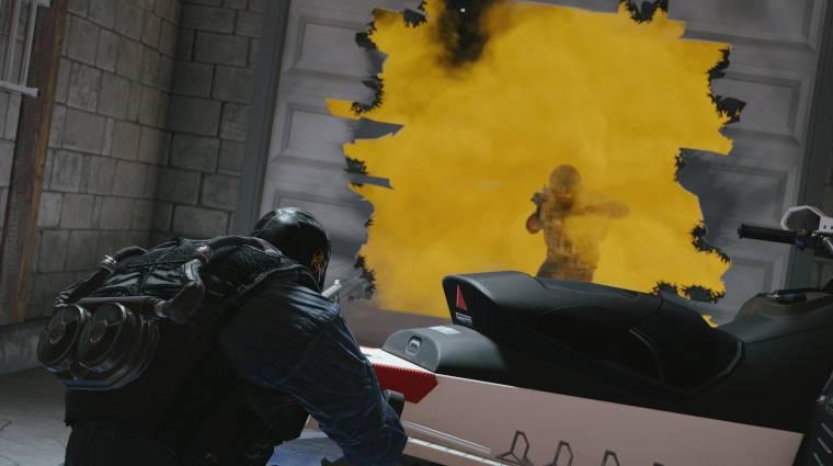 Pert kapott a nyakába egy Rainbow Six: Siege-es csalásokat árusító csapat bevezetőkép