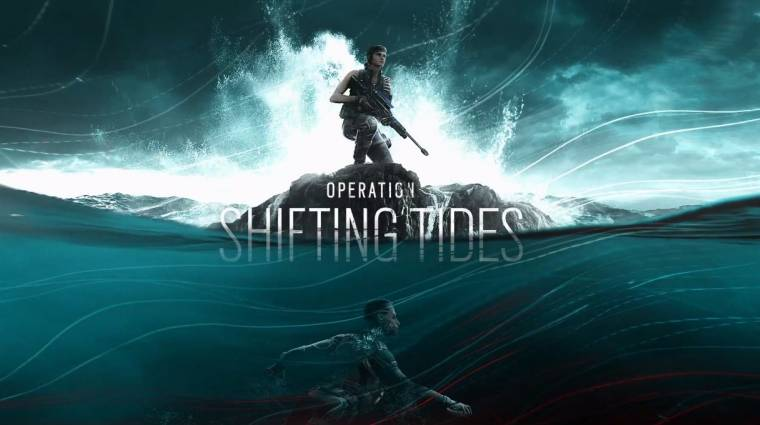 Rainbow Six: Siege - mindent megtudtunk az Operation Shifting Tidesról bevezetőkép