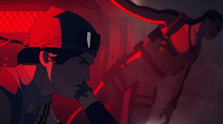 Anime-stílusú trailerből tudhatjuk meg, mi a Nighthaven a Rainbow Six: Siege-ben bevezetőkép