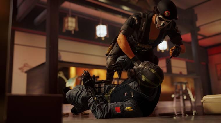 A Ubisoft beperelt egy csapatot, amelynek köze lehetett a Rainbow Six: Siege elleni DDoS-támadásokhoz bevezetőkép