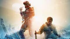 Bemutatkozott a Rainbow Six: Siege két új karaktere kép