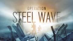 Ezeket kell tudni a Rainbow Six: Siege Operation Steel Wave szezonjáról kép