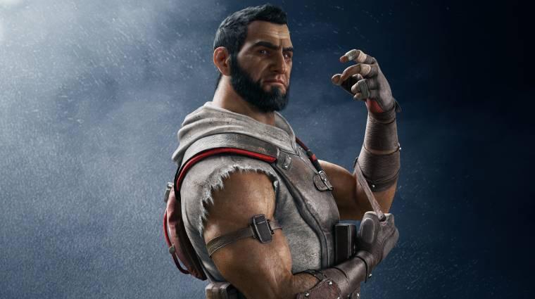 Összeengedi a Ubisoft a Rainbow Six: Siege játékosait, de nem minden platformon bevezetőkép
