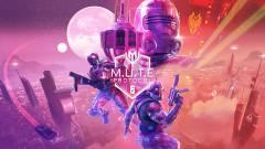 Elindult a Rainbow Six: Siege legújabb eseménye, a Mute Protocol kép