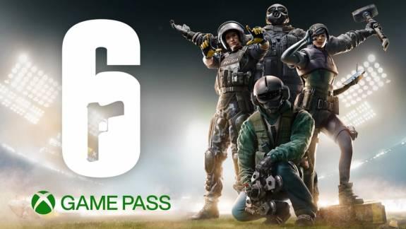 Hivatalos: bekerül a Rainbow Six: Siege az Xbox Game Passbe kép
