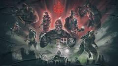 A Rainbow Six: Siege halloween eseménye új szörnyskinekkel tér vissza kép