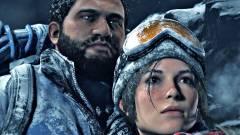 Rise of the Tomb Raider - PS4-en 1080p/30fps a cél kép