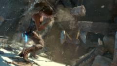 Rise of the Tomb Raider - felejtsd el a töltőképernyőket kép