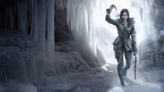 Rise of the Tomb Raider - így teljesít a PS4 Pro egy PC-hez képest kép