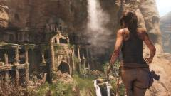 Rise of the Tomb Raider - ilyen extrákat kapunk PS4 Prón kép