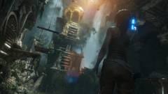 Rise of the Tomb Raider - már a DirectX 12-t is támogatja kép