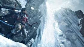Rise of the Tomb Raider kép