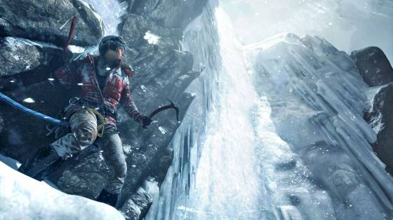 Rise of the Tomb Raider infódoboz