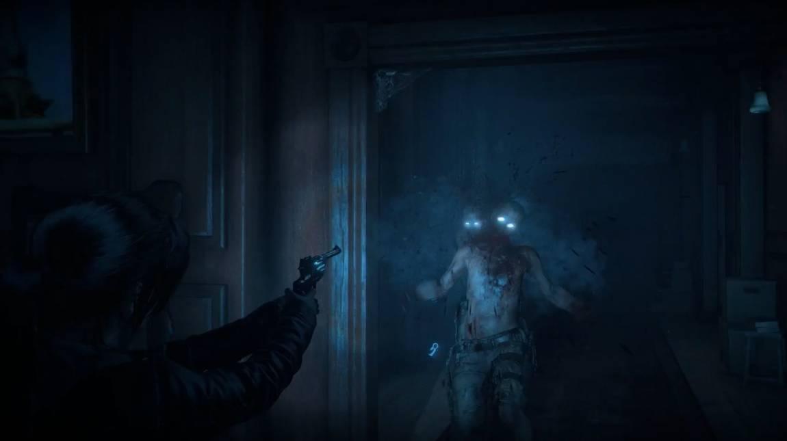 Rise of the Tomb Raider - így rohamozzák meg a zombik a Croft birtokot bevezetőkép