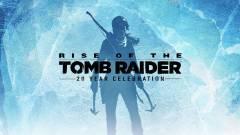 TGS 2016 - íme a PS4-es Rise of the Tomb Raider ízelítője kép