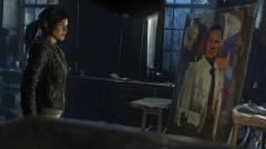 Lara édesapja is a középpontba kerül az új Tomb Raider filmben kép