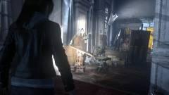 Rise of the Tomb Raider - videó és képek a PS4 Pro változatból kép