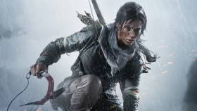 Rise of the Tomb Raider 20 Year Celebration kép