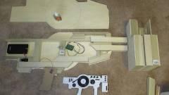 Saints Row IV - gigantikus Dubstep Gun készül kép
