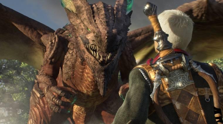 E3 2015 - két újabb Xbox One-exkluzív marad távol bevezetőkép