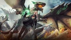 Feltámasztaná a Scaleboundot a PlatinumGames kép