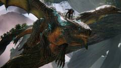 Phil Spencer elárulta, feléledhet-e a Scalebound kép